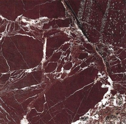 Rosa Levanto Marble Stone Tile Natural Stone Various Size For Villa