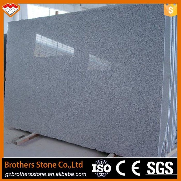 180cm×60cm G603 Granite Stone Tiles 0.28% Water Absorption